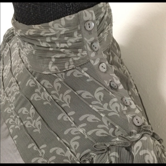Cynthia Steffe Dresses & Skirts - Designer dress - Cynthia Cynthia Steffe -grey